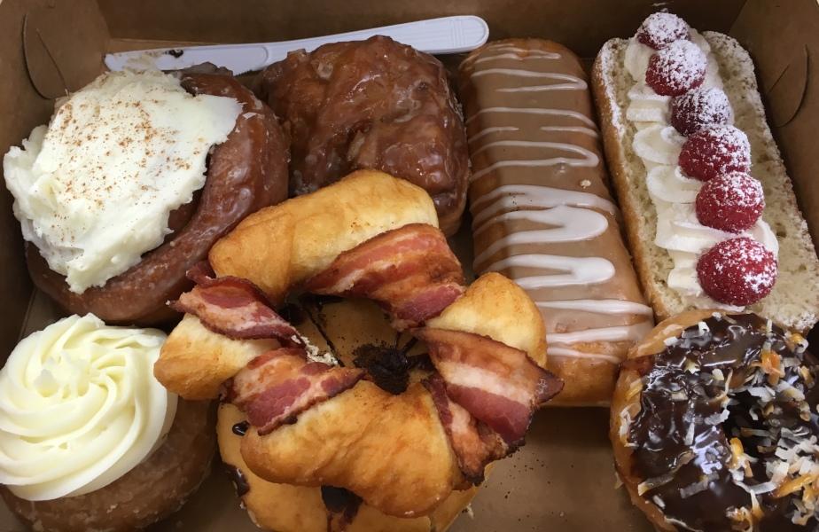 Rollin' in the Dough/#SoCS/#Free48