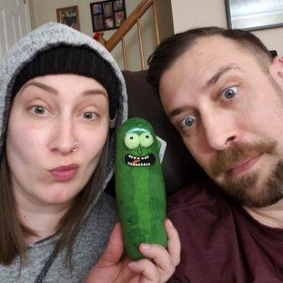 Pickled Tink